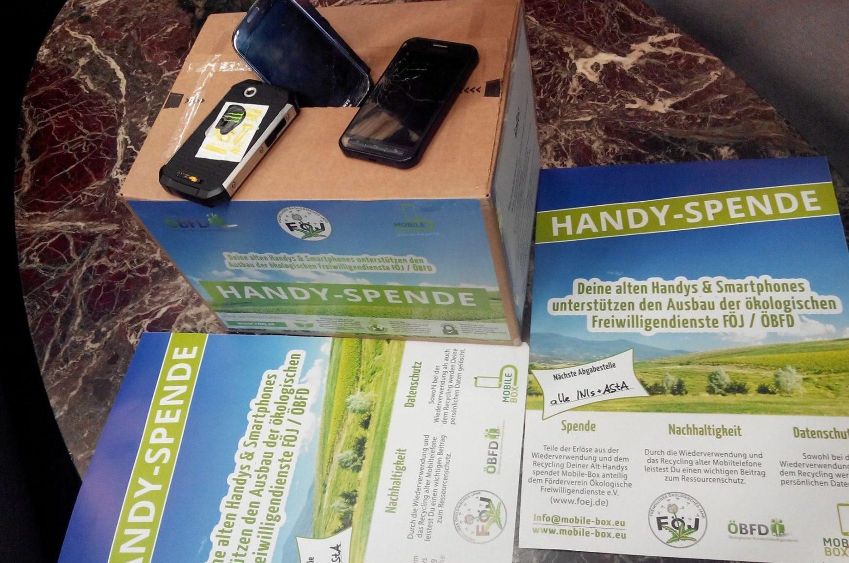 Handy-Box